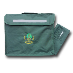St Mary's Charminster Book Bag